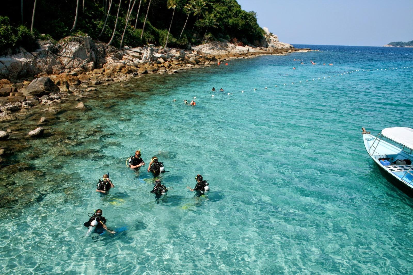 Senarai Tempat Pelancongan Menarik Di Terengganu Malaysia Www Sobriyaacob