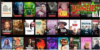 لبث بدقة 4K اشتراكًا مميزًا في Netflix