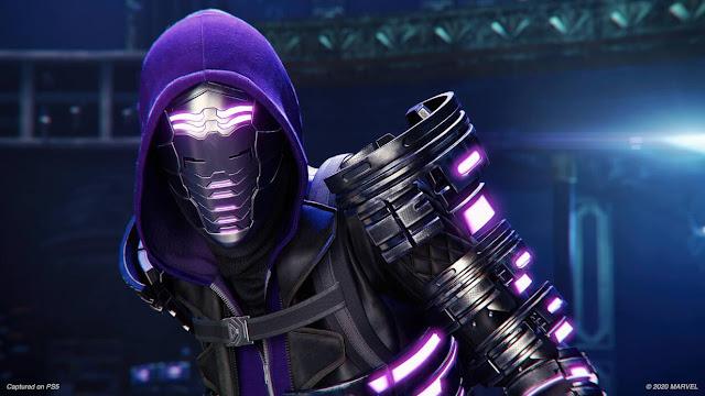 Marvel's Spider-Man Miles Morales new gameplay demo Tinkerer Insomniac Games Playstation PS5