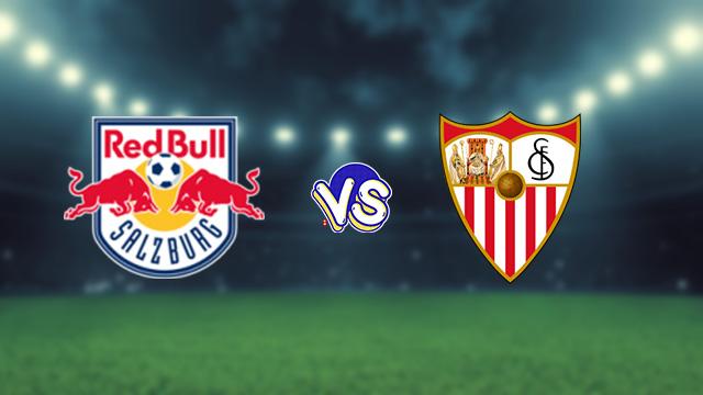 مشاهدة مباراة اشبيلية ضد ريد بول 14-09-2021 بث مباشر في دوري أبطال أوروبا