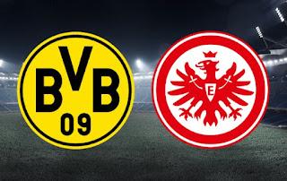 اون لاين مشاهدة مباراة انتراخت فرانكفورت و بروسيا دورتموند ٢٢-٩-٢٠١٩ بث مباشر في الدوري الالماني اليوم بدون تقطيع