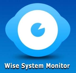 برنامج, مراقبة, ومعرفة, اداء, الكمبيوتر, Wise ,System ,Monitor, احدث, اصدار