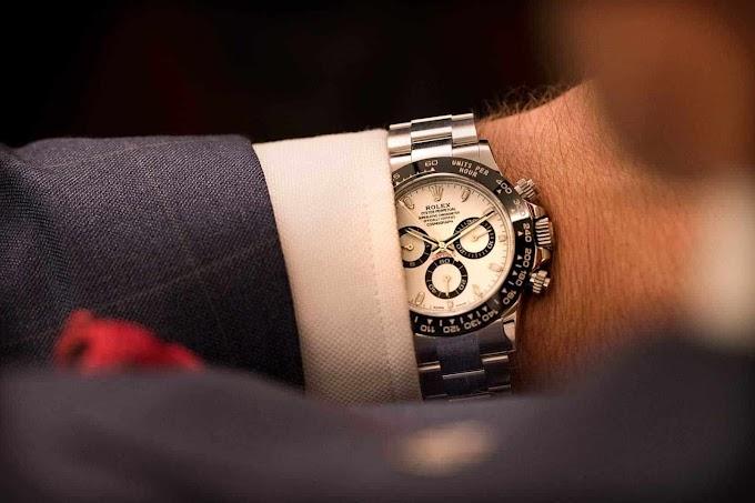 شراء ساعة رولكس في الشرقية
