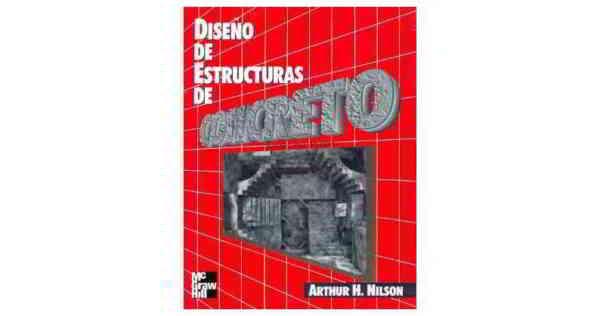 Descargar Diseño de Estructuras de Concreto - Arthur Nilson