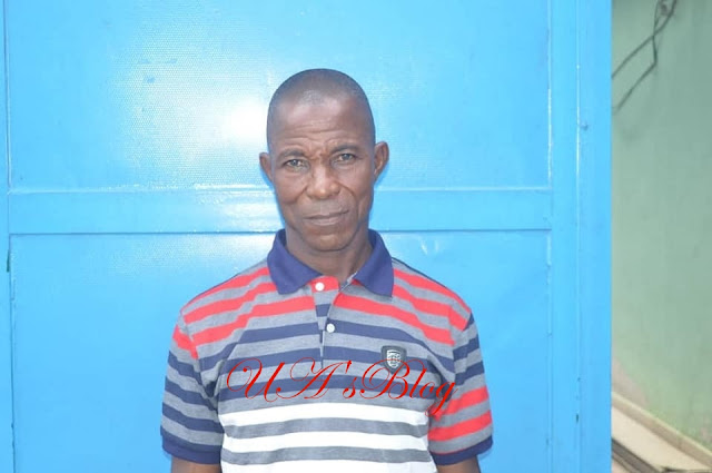 Faces Of Two Men Arrested For Forcefully Sleeping With Several Schoolgirls In Abuja (Photos)