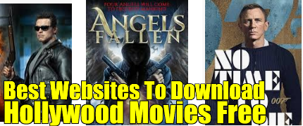 Best Websites To Download Hollywood Movies For Free In Nigeria
