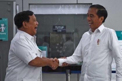 """Meluruskan Permisalan """"PERJANJIAN HUDAIBIYYAH"""" Dalam Pertemuan Prabowo-Jokowi"""