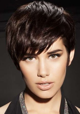 Wondrous Hairstyle Dreams Haircuts For 2012 Short Hairstyles Gunalazisus