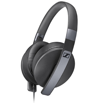 Sennheiser HD 4.20s  Around-Ear Headphones