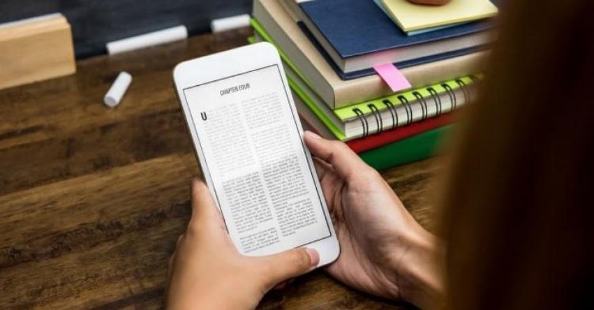 PRONABEC: Cultiva tu mente con libros virtuales gratuitos - www.pronabec.gob.pe