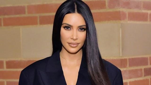 Kim Kardashian BIOGRAFIA CURIOSIDADES