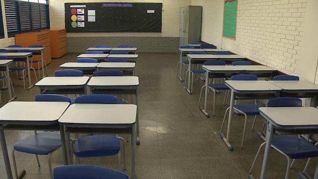 Governadora anuncia que aulas presenciais podem ser retomadas em 14 de agosto no RN