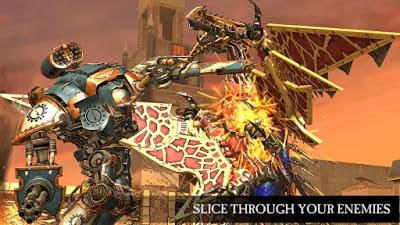 لعبة Warhammer 40,000: Freeblade v5.6.1 كاملة للأندرويد (اخر اصدار) EF44V1C.jpg
