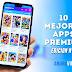 Top 10 Mejores Aplicaciones Premium Con Todo Ilimitado Para Android Mas Buscadas 2020