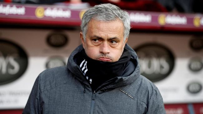 Mourinho Bicarakan Peluang Melatih Team Juventus 2019