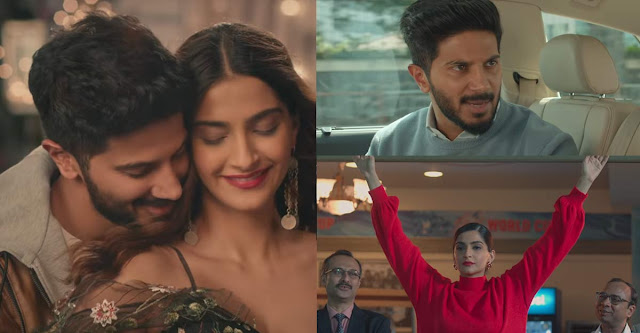 The Zoya Factor, The Zoya Factor movie review, The Zoya Factor review, Sonam Kapoor, Dulquer Salmaan, Angad Bedi, Anuja Chauhan, Anil Kapoor
