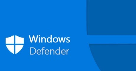 How to  disable Windows Defender antivirus in pc ?