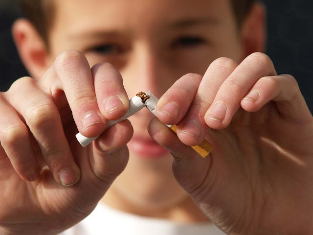 How to quit smoking Easy Ways to Quit Smoking
