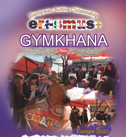 "Gymkhana ""European Active Citizenship"""