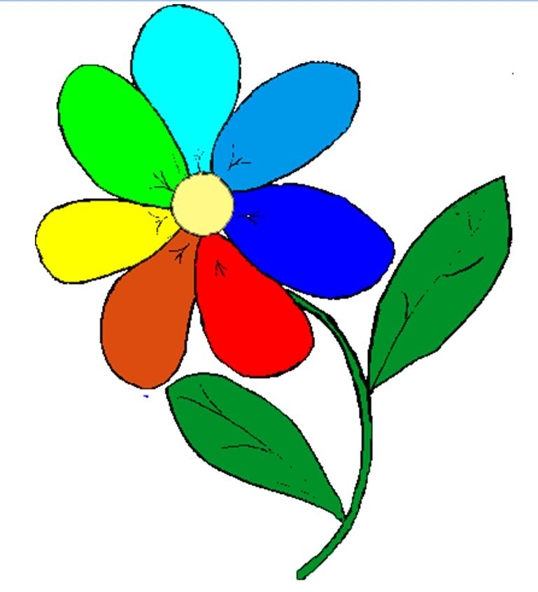 картинки цветик семицветик рисовать любой