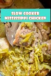 #Slow #Cooker #Mississippi #Chicken