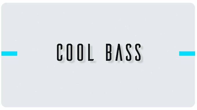 Cool Bass Ringtone