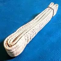 White Belt Karate Meaning in hindi   जानिए कराटे में सफ़ेद बेल्ट का मतलब।