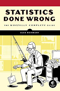 Statistics Done Wrong The Woefully Complete Guide PDF Download