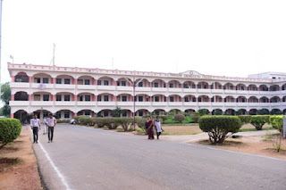 Prakasam Engineering College placement details, fees formate and ranking list