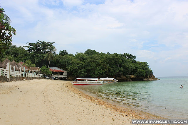 tourist destinations in Guimaras