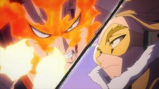 Boku No Hero Academia 4 Episodio 25 Final