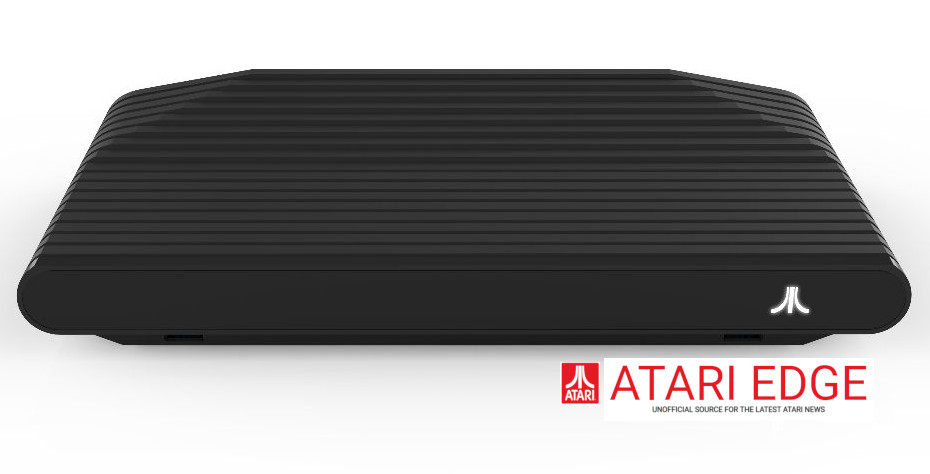 Atari VCS Video Computer System Enters Pre-Production Ahead of First Wave of Backer Shipments in December
