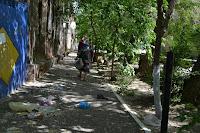 Переулок Советский город Астрахань