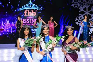 Femina Miss India 24th April 2016 Download DVDrip