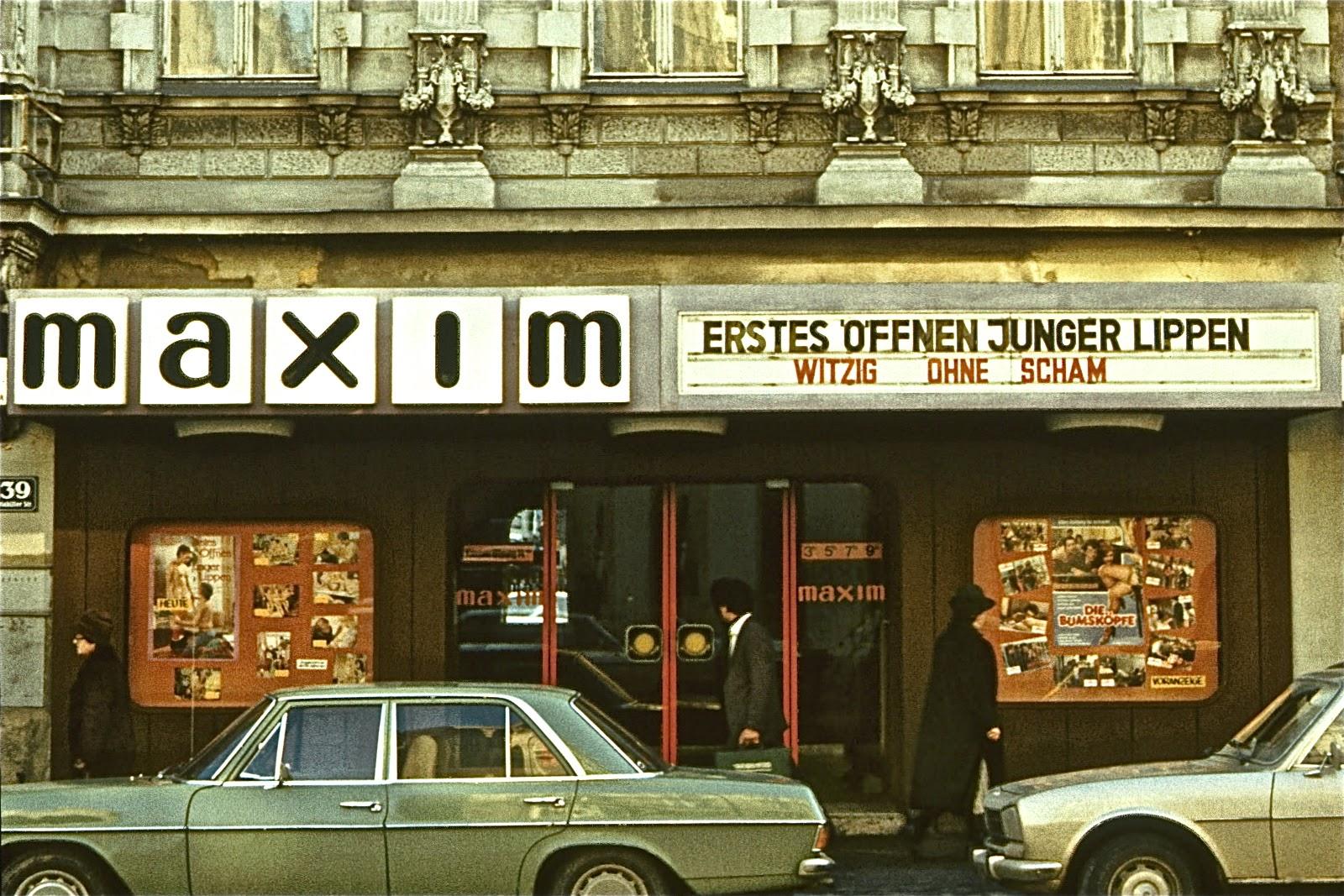 Kino Maxim