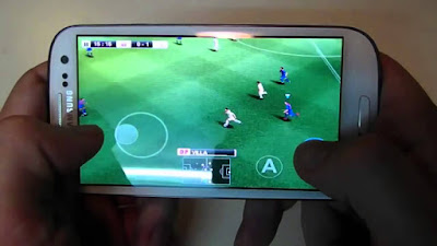 PES 2014 Apk for Smartphone