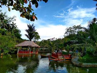 The Le Hu Garden