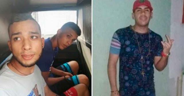 Dos venezolanos mataron a un compatriota frente a sus dos hijos pequeños en Cúcuta