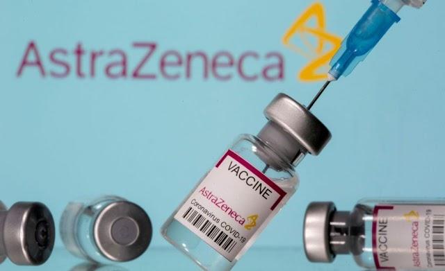 Εμβόλιο AstraZeneca : Αξιωματούχος του ΕΜΑ επιβεβαιώνει τη σχέση με θρομβώσεις