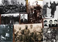 """Żołnierze Wyklęci, Żołnierze Niezłomni. Zdjęcie z książki """"Ostatni komendanci,  ostatni żołnierze. 1951-1963"""""""