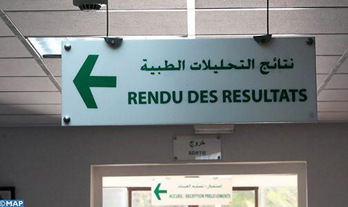 استبعاد 634 حالة اشتبه في إصابتها بفيروس كورونا بإقليم آسفي