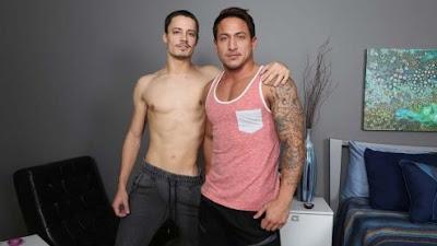 Antonio Cervone & Ledger RAW (Bareback)