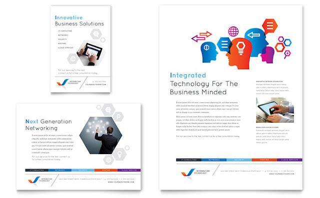 PDF Brochure Designing Company in Delhi