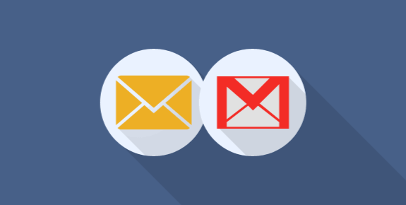 Email aur gmail mein kya antar hai