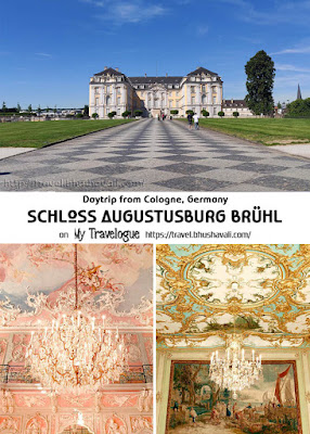 Brühl Augustusburg Palace Interiors Rococo Art architecture