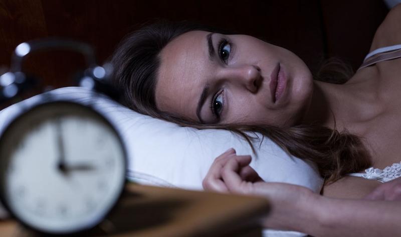Uykunuzun Huzuru Kaçmasın
