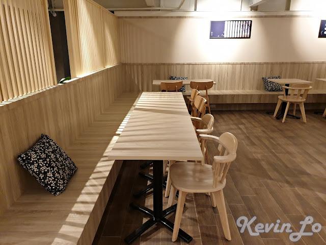 東旅湯宿溫泉飯店-風華漾館餐廳