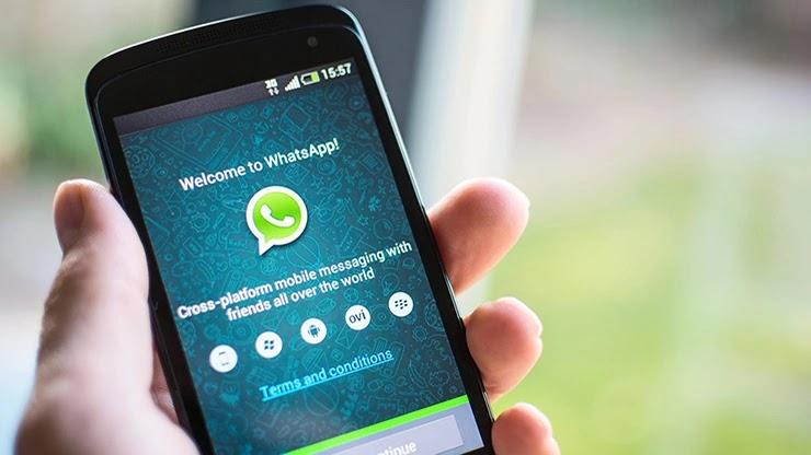 Можно отправлять деньги через WhatsApp в Индии