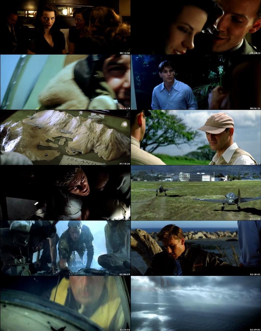Pearl Harbor 2001 Full Movie Online Watch
