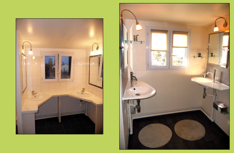 bel et bien courtage en travaux home staging salles de bain. Black Bedroom Furniture Sets. Home Design Ideas
